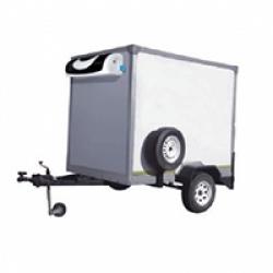 Equipo de refrigeración para carro, 0°C