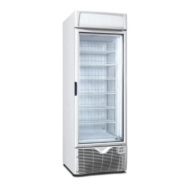 Verticales refrigerados