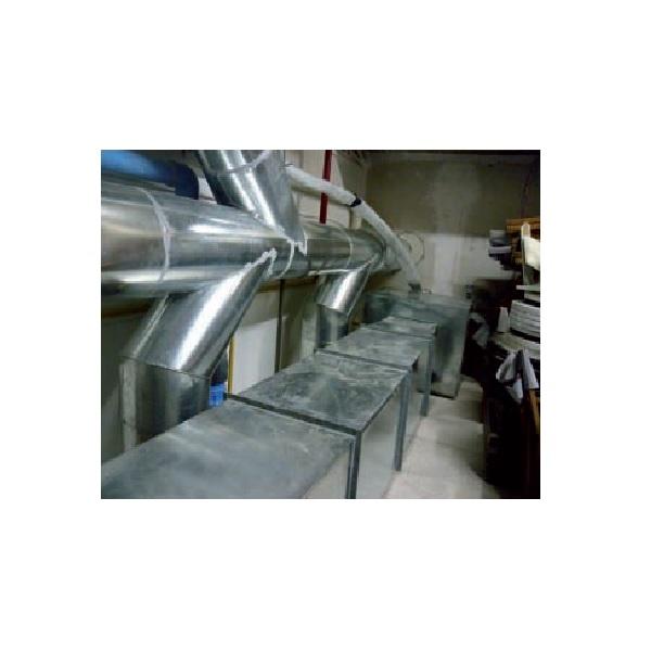 Ventilación y extracción