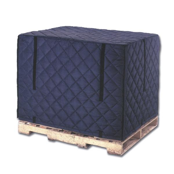 Cubre pallet  Térmico -Samco, 101 X 122 X 183 cms, oxford 210