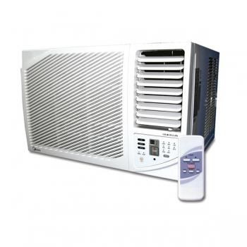 Aire acondicionado ventana, 24.000 Btu