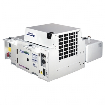 Genset Carrier