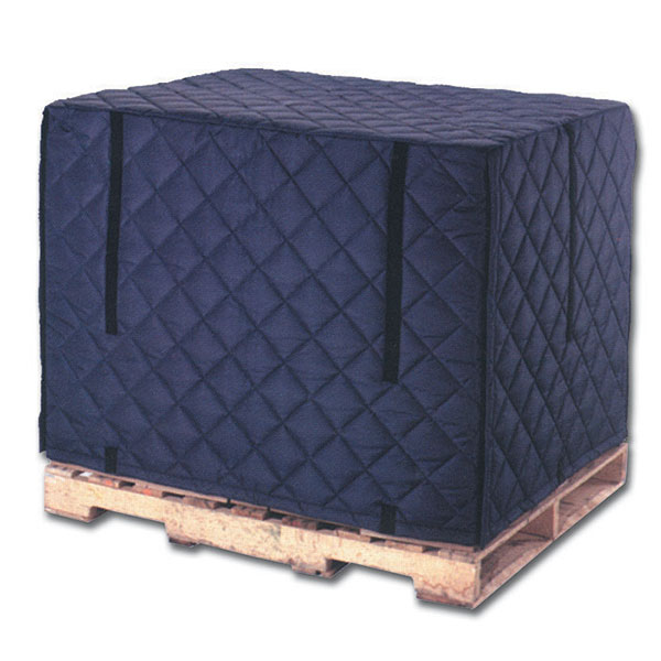 Cubre pallet Termico, 101 x 122 x 91 cms, oxford 210