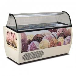 Barquillera Rumba 13 NV para helado