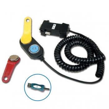 Cable interface USB para termógrafo I Botton