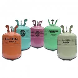 R-134A bombona de gas refrigerante 13 kgs