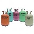 R-408A bombona de gas refrigerante 11 kgs