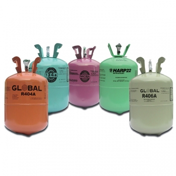R-402A bombona de gas refrigerante 13 kgs
