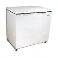 Congelador horizontal tapa ciega 350 lts dual