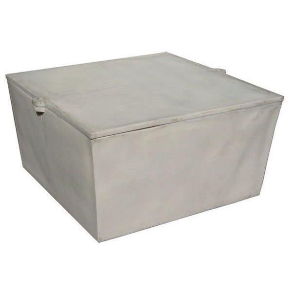 Caja térmica CCH 400 lts con tapa