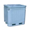 Caja térmica CG 1.000 lts con tapa