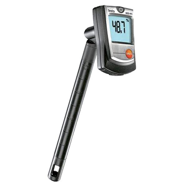Termohigrómetro T 605-H1 Testo