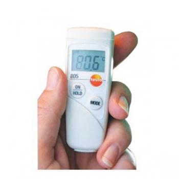 Termómetro infrarrojo T 805 Testo