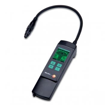 T 316-4 detector de gases refrigerantes Testo