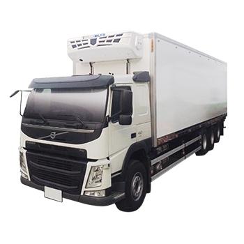 Transcooler 45 - Equipo de refrigeración autónomo para camión