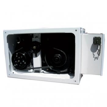 Opción eléctrica para equipo de refrigeración para transporte