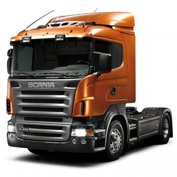 Aire acondicionado eléctrico para camión, 12 o 24 v