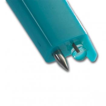 pH metro T 206 pH 1 para líquidos Testo
