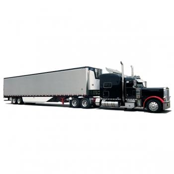 Carrier X4 7300 - Equipo de refrigeración para trailer frigorífico